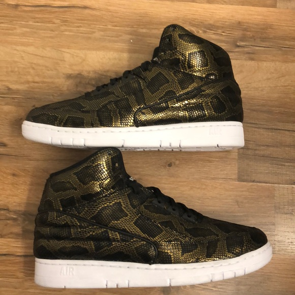Nike Other - 🔥Nike Air Python Shoes Sz 11 Mens NWOT🔥
